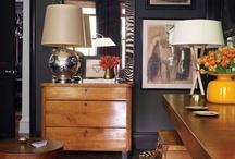 LM Furniture Line Inspiration