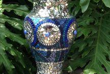 Crafting - mosaic