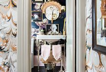 My Work :: Southern Style Showhouse