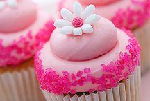 Cupcakes/Cake pops