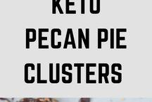 Keto treats