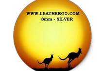 Leather Braiders Paradise / All things to do with braiding leather lace. Kangaroo lace especially. EMAIL  sales@leatheroo.com for all info or orders