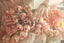 Irina loves... flowers