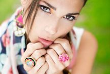 Anillos / Mirá toda la colección de anillos IKO Accesorios en http://www.ikorso.com.ar