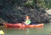 Volunteers of River Legacy