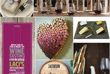 Wine tasting party & ideas