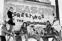 The Early Days of Stew Leonard's / Photos and memories of the Leonard family during the early years of the family business!
