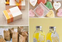 packging dolci