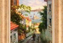 Murat Ersin eserleri