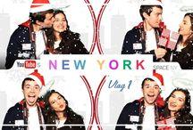 NEW YORK - #VlogDaTK