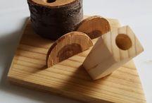 Schönes aus Holz