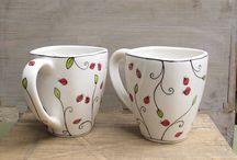 Craft ideas: mug