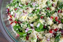 Salad  / by Megan Schutz