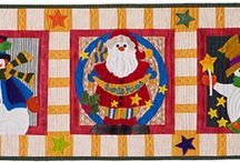 Kay Quist's quilt patterns / Patterns by Mom and Me!