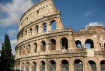 Italy / A love affair with Italy
