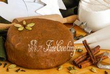 кулинарные рецепты