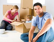 Summer Moving Tips / A few tips to make your summer move a piece of cake
