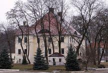 Solniki - Pałac
