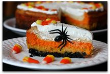Holiday - Halloween / by Creenna Sheely