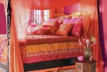 Bright bedrooms!