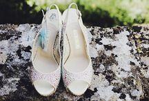 RoK Shoes / Beautiful wedding shoes