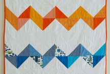 Quilts / by Lauren Dahl | Selvage Designs | PATTERN WORKSHOP