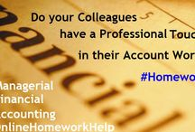 Accounting Homework / Accounting is normally referred to tractable documents where we can find out the accounts stats in an easy formatted manner. Account is a Rulespeak which needs to be mustered, to get a proper format of result.  #AccountingHomework #HomeworkAccouting #Australia #UK #Sydney #Brisbane #London #Birmingham #Melbourne #AssignmentOnlineHelp