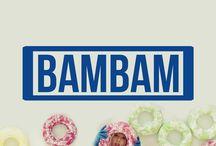 GOT7 || BamBam