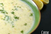 Retete - supe