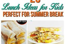 Food | Children's Lunches