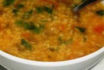 sopa de quirera