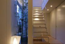 階段|Stairs