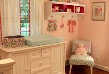 Baby's Room / by Tamela Alexander