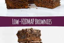 Low-FODMAP Recipes | Dessert