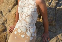 Wedding and couture dresses