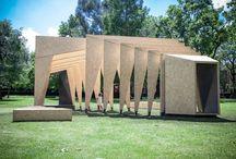 ARCHI-pavilion