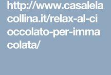 Relax Cioccolata e Terme