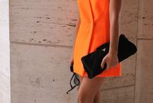 Dressed up / Ideas to impress at dressy occasions