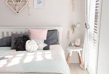 emilys bedroom / cute ideas