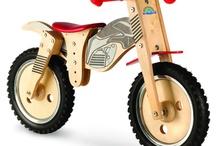 Biciclete din lemn