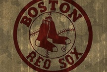 Sports ❤ / Florida State Football And Boston Red Socks  / by Morgan Swilley
