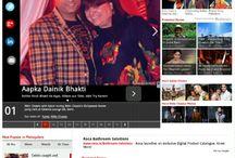 Nitin Chawla with # Sylvie / timesofindia.com