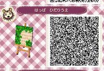 Animal Crossing Stuff