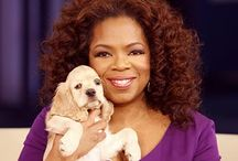 Celeb Pets / Celebs love pets too! Here is a collection of some of our favorite celebrities with their beloved pets :)