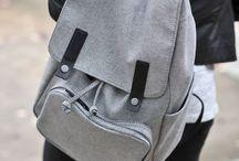 School bag ideas for me