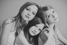 photo 3 girls