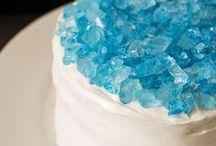 Nördiga tårtor och bakverk