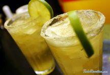 Wadson drinks
