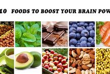 Naturamin Blog / naturamin.com Brain Booster Supplement blog