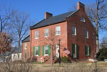 Georgian Houses / House opposed to mansion which I have a board for: http://www.pinterest.com/billywilson/georgian-mansions/ I also have a board dedicated for British Georgian mansions: http://www.pinterest.com/billywilson/british-georgian-mansions/